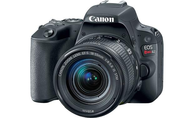 Canon EOS Rebel SL2 Kit Front