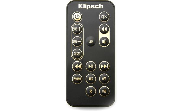 Klipsch Reference R-15PM Remote