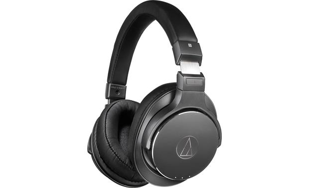 Audio-Technica ATH-DSR7BT Plays music wirelessly from your phone