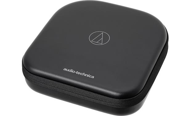 Audio-Technica ATH-DSR9BT Included carry case