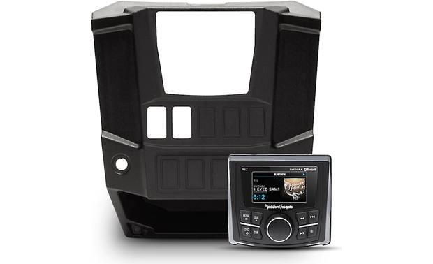 Rockford Fosgate RNGR-STAGE1 Other
