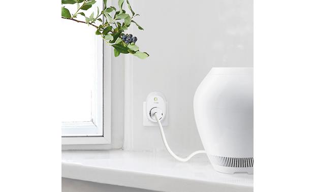 TP-Link HS110 Smart Plug Connect any appliance you want to control remotely