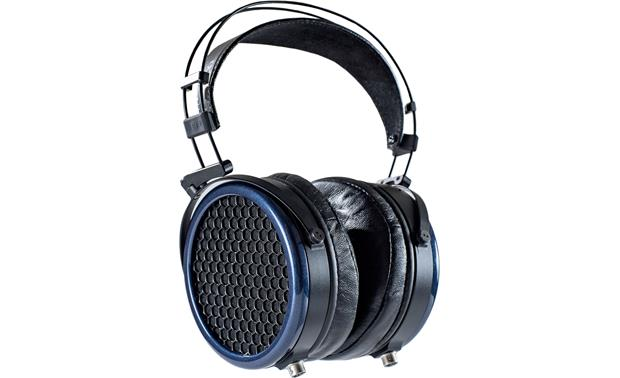 MrSpeakers ETHER Flow Leather-lined earpads and flexible NiTinol