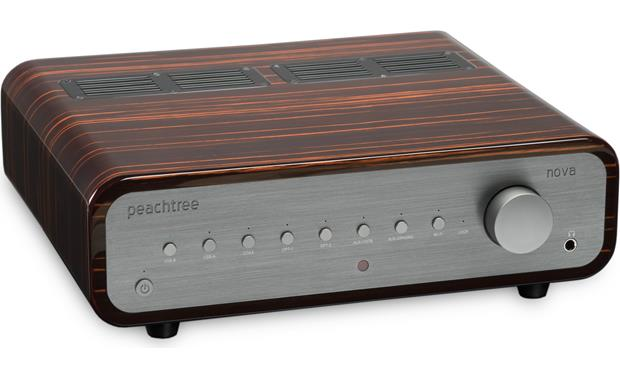 Peachtree Audio nova150 (Factory Recertified) Front