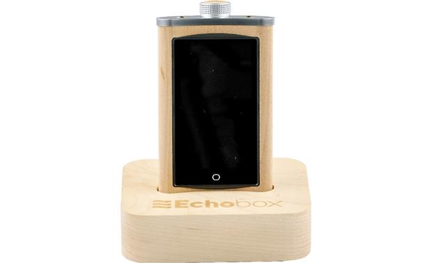 Echobox Audio Dock Maple (Echobox Explorer available separately)