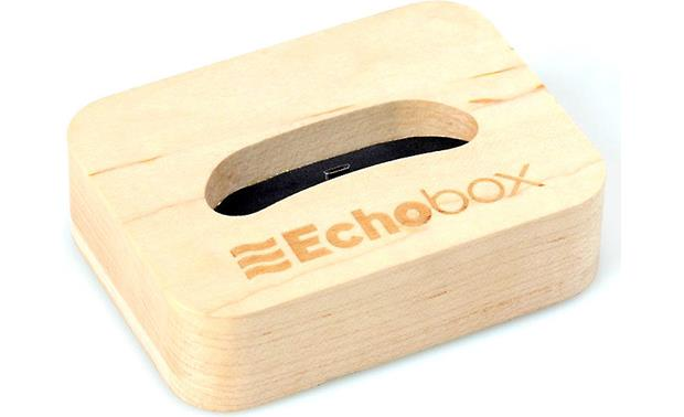 Echobox Audio Dock Maple