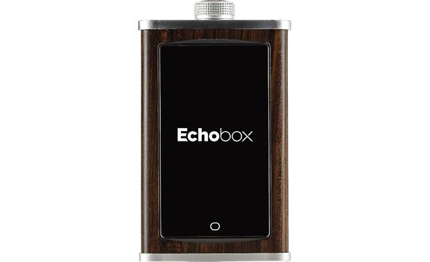 Echobox Audio Explorer Ebony