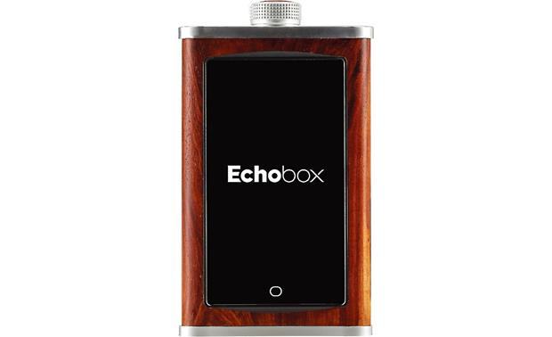 Echobox Audio Explorer Mahogany