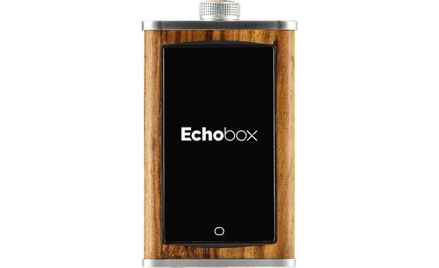 Echobox Audio Explorer Other
