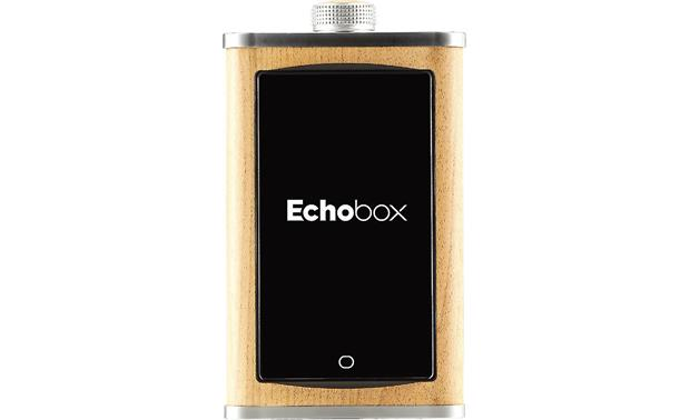 Echobox Audio Explorer