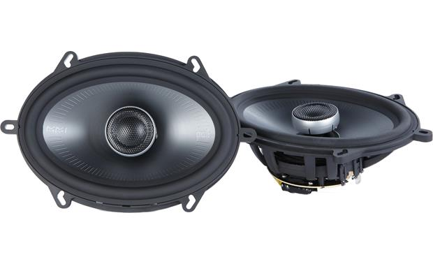 Polk Audio MM 572 Polk's ultra-marine rated speakers deliver premium audio for vehicle and boat use.