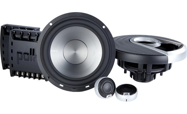 Polk Audio MM 6502