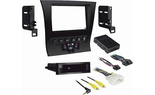 Metra 99-6525B Dash Kit Other