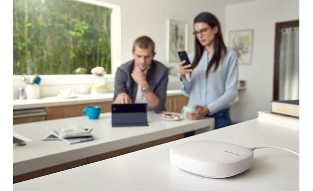 Samsung Connect Home Wi-Fi® Router Other
