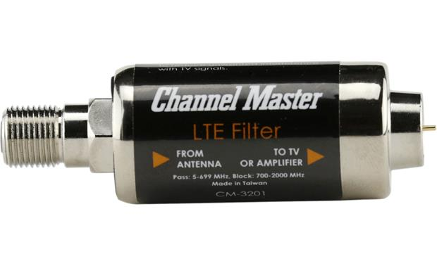 Channel Master CM-3201 Front