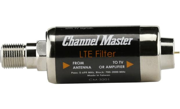 Channel Master CM-3201