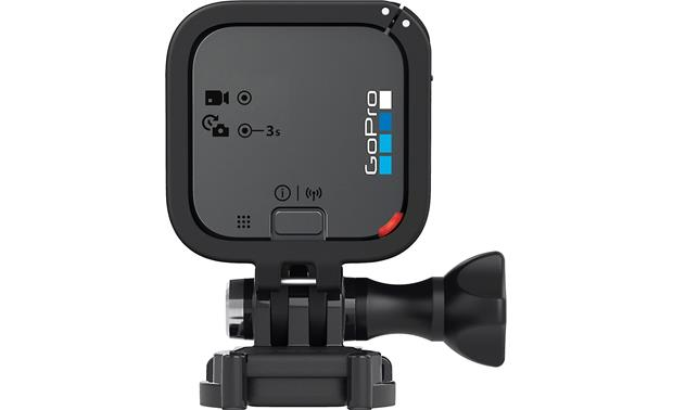GoPro HERO5 Session Back