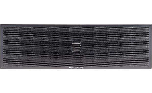 MartinLogan Motion® 6i Shown with grille on