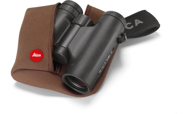 Leica Trinovid 10 x 32 HD Binoculars Included fabric carrying case