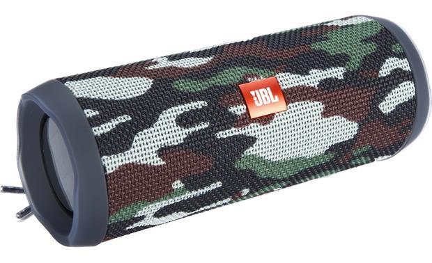 Jbl flip 4 camouflage waterproof portable bluetooth for Housse jbl flip 4