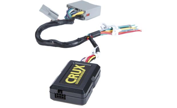 Crux SOOFD-27C Wiring Interface Other