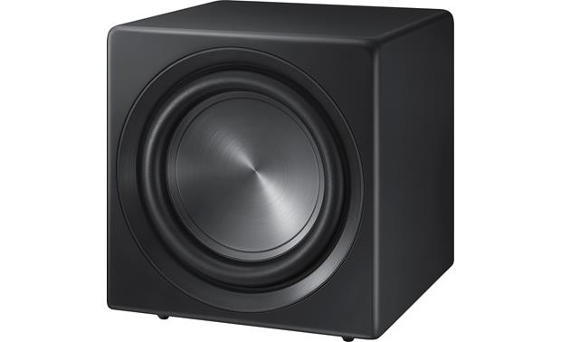 Samsung Sound+ SWA-W700 Large woofer with distortion canceling technology
