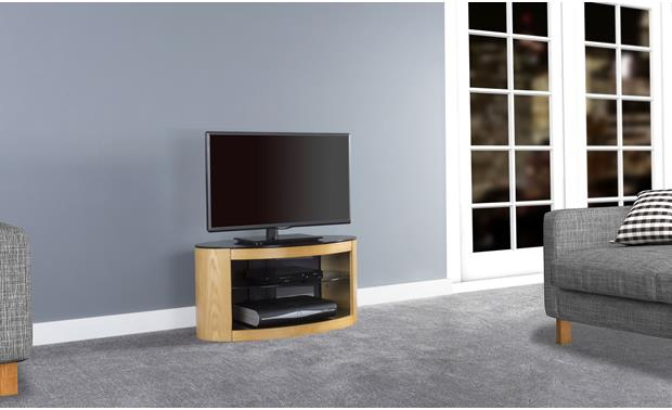 AVF Affinity Plus Buckingham Oak (TV and components not included)