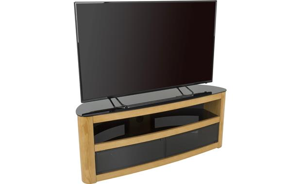 AVF Affinity Plus Burghley 1250 Oak (TV not included)