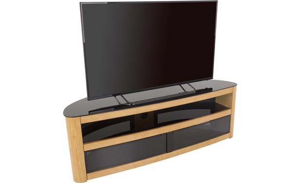 AVF Affinity Plus Burghley 1500 Oak (TV not included)