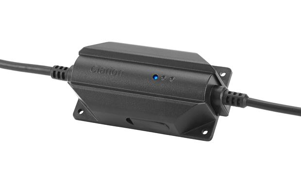 Clarion MW6 remote adapter