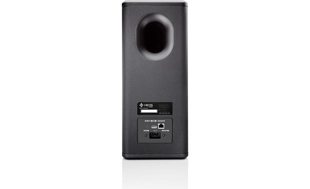 Denon HEOS 5.1 Home Theater System HEOS Subwoofer - back