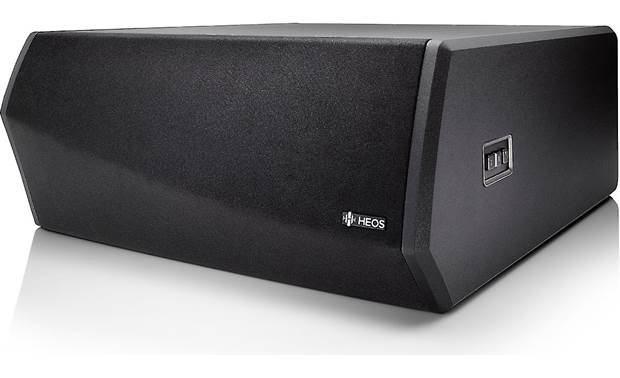 Denon HEOS 5.1 Home Theater System HEOS Subwoofer - right front