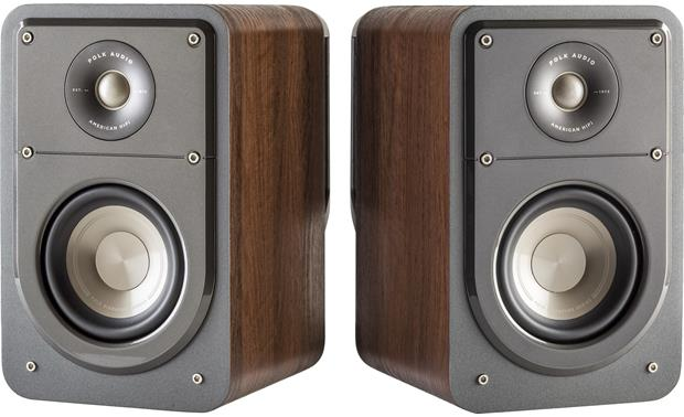 Polk Audio Signature S15 Front