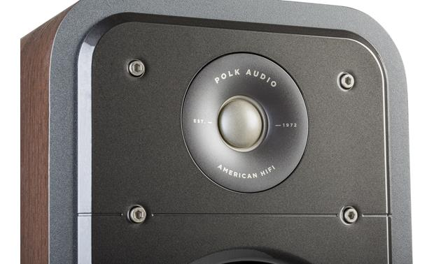 Polk Audio Signature S55 Tweeter detail
