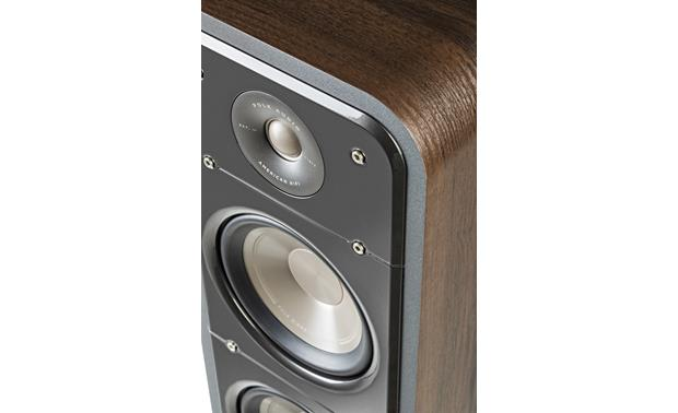 Polk Audio Signature S60 Driver detail
