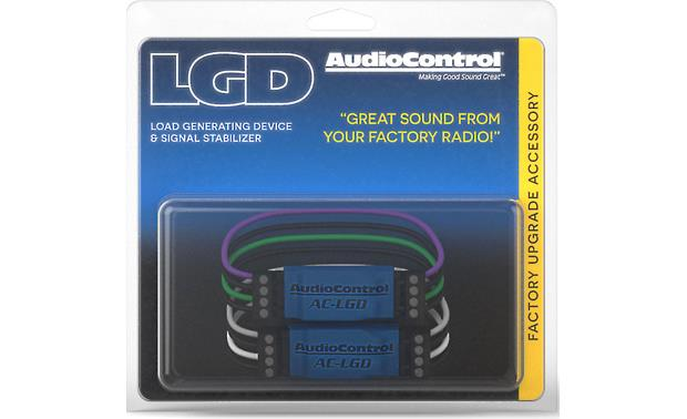 AudioControl AC-LGD Comes two to a pack