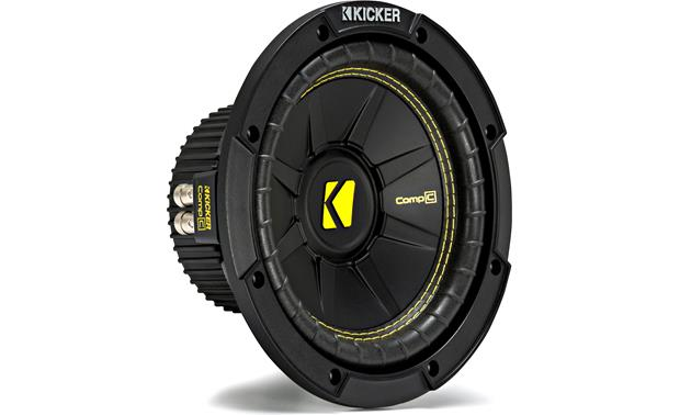 Kicker 44CWCD84 Front