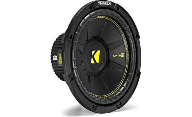 Kicker 44CWCS104 Front