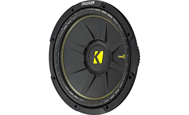 Kicker 44CWCS124 Front