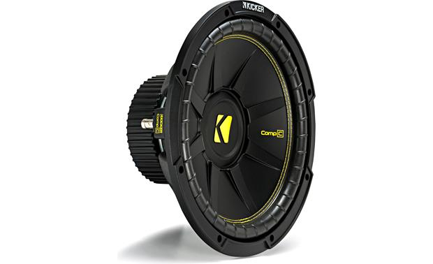 Kicker 44CWCS124 Other