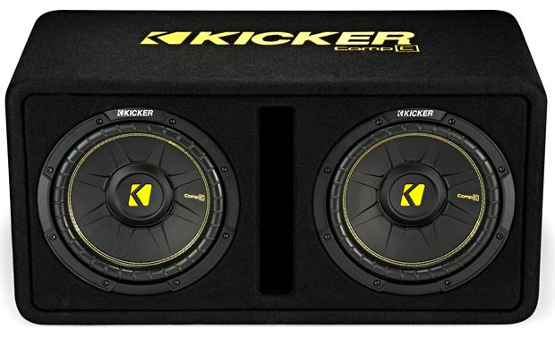Kicker 44DCWC102 Other