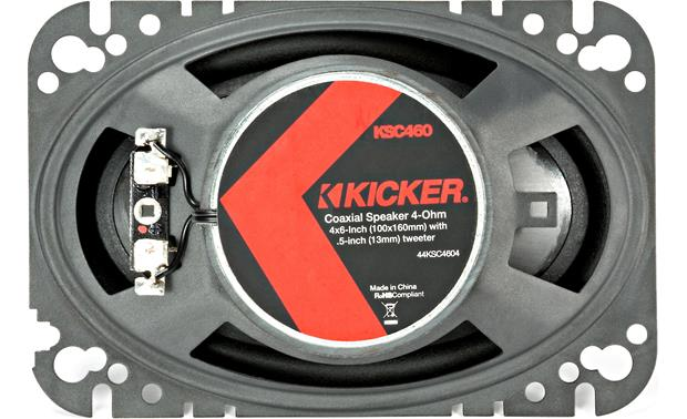 Kicker 44KSC4604 Back