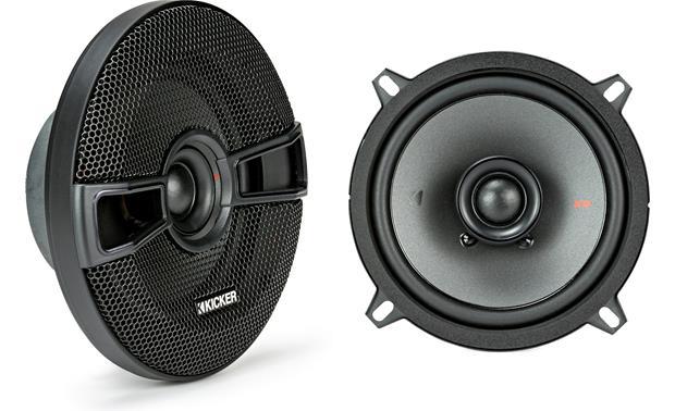 Kicker 44KSC504 Front