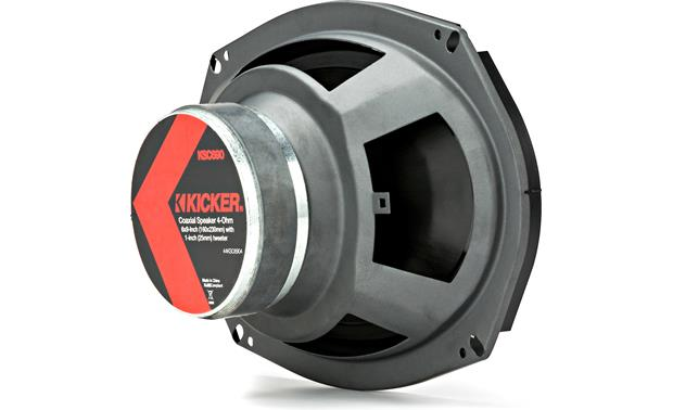 Kicker 44KSC6904 Back
