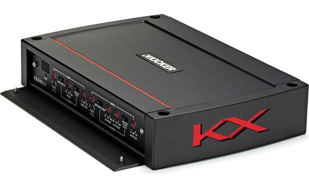 Kicker 44KXA400.4 Other