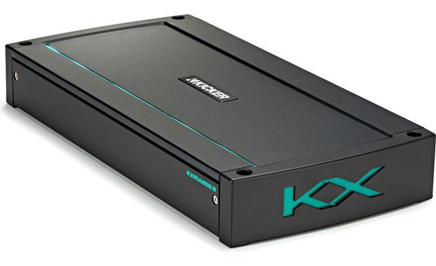 Kicker 44KXMA800.8 Front