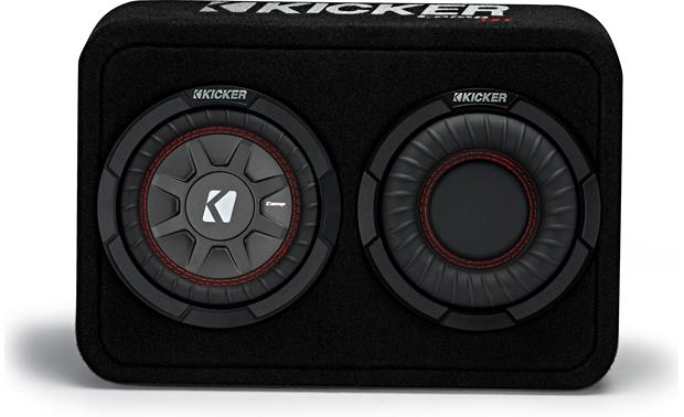 Kicker 43TCWRT672 Other
