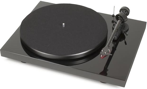 Audioengine HD6/Pro-Ject Debut Carbon/Phono Box Bundle Pro-Ject Debut Carbon turntable