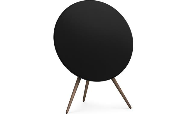 Bang & Olufsen Beoplay A9 Black with Walnut Legs