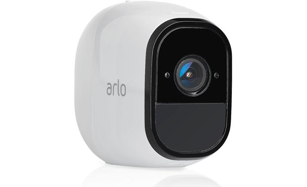 Arlo Pro Add-on Home Security Camera 100% wire-free